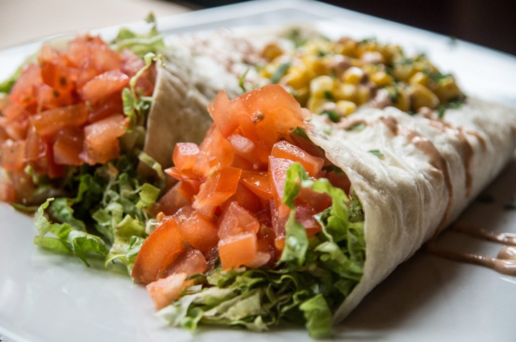 Costa Vida Vegan And Vegetarian Options The Veg Take Veg Knowledge