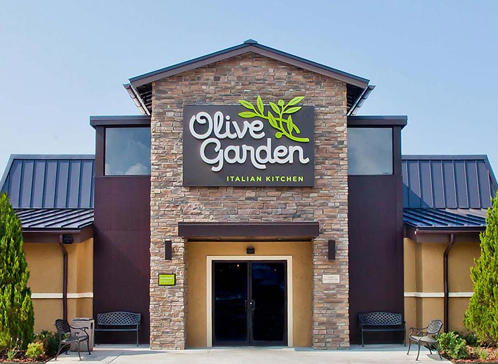 7 Vegan Options At Olive Garden In 2020 Veg Knowledge
